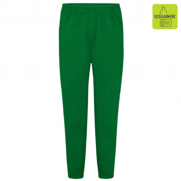 P.E. Jogging Bottoms - Forest Green